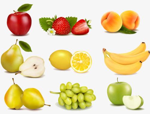 Bạn nên cho rồng nam mỹ ăn thêm các loại quả trong bữa ăn hằng ngày
