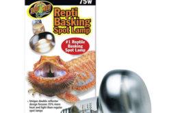 đèn UVA Basking Spot