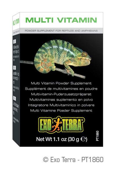 Multi Vitamin Exo Terra