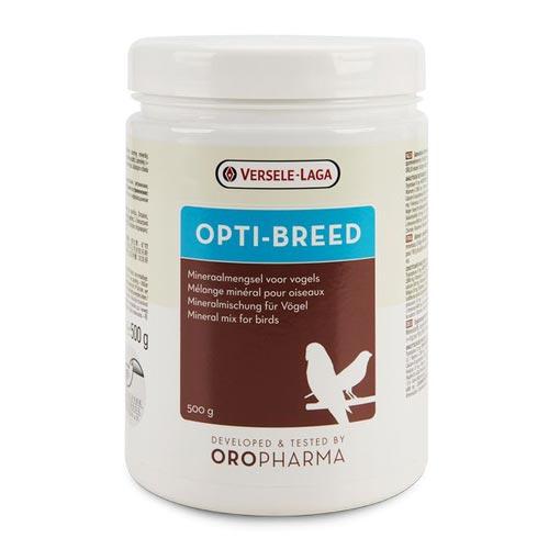 OPTI-BREED Thuốc Bổ Vitamin, khoáng Chất Dành Cho Chim Vẹt
