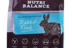 Thức ăn Nutri balance