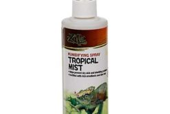 Zilla Tropical Mist