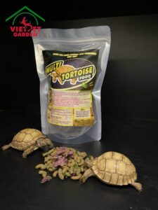 Multi Tortoise Food